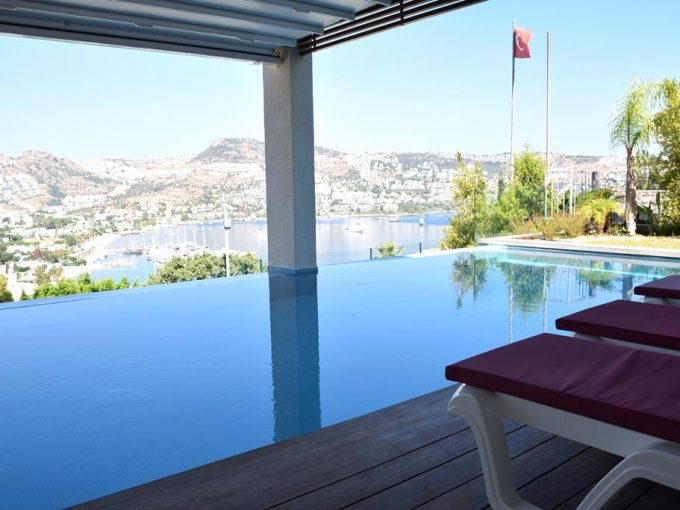Villas For Turkish Citizenship